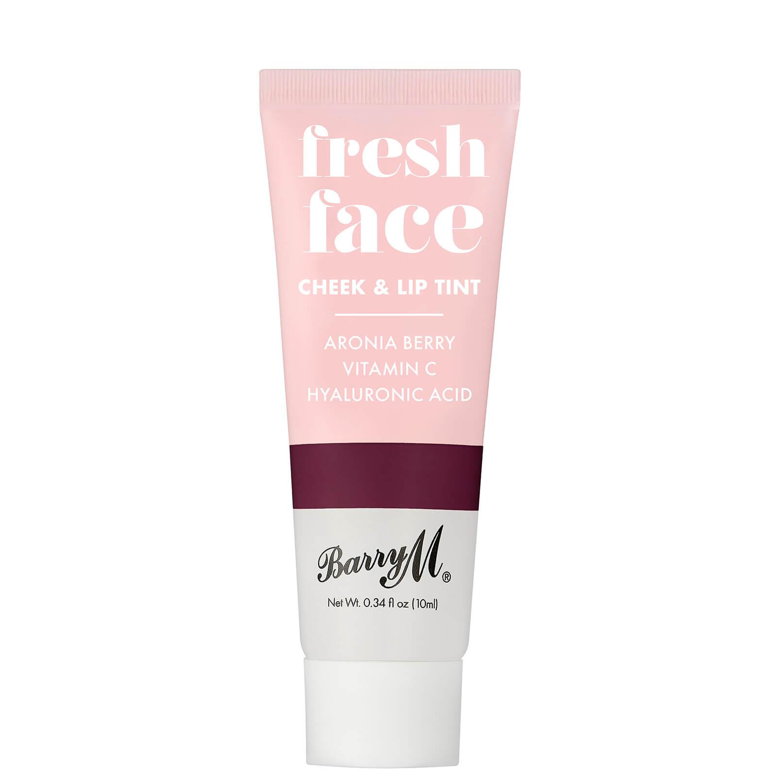 Купить Barry M Cosmetics Fresh Face Cheek and Lip Tint 10ml (Various Shades) - Orchid Crush
