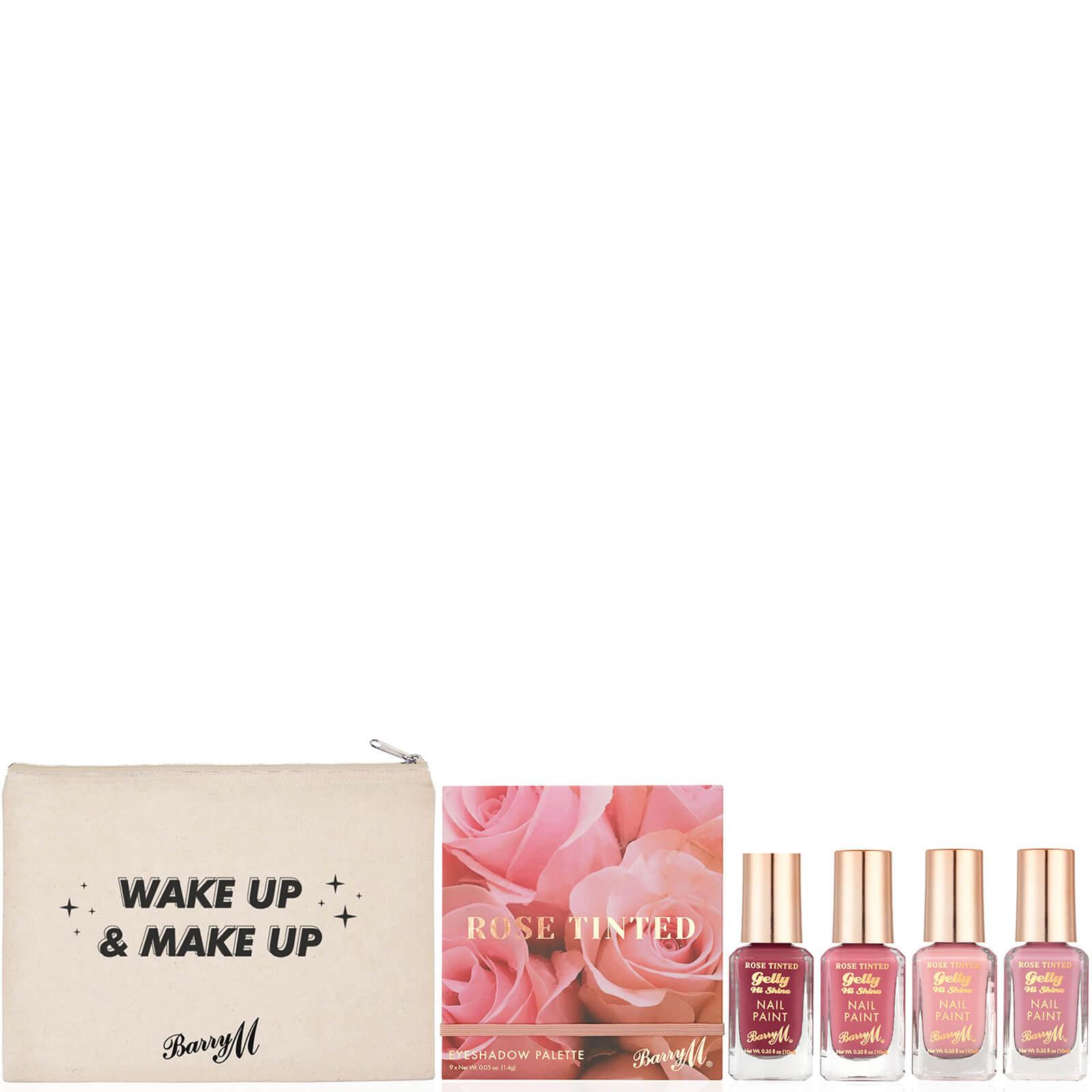 Купить Barry M Cosmetics Rose Makeup Gift Set