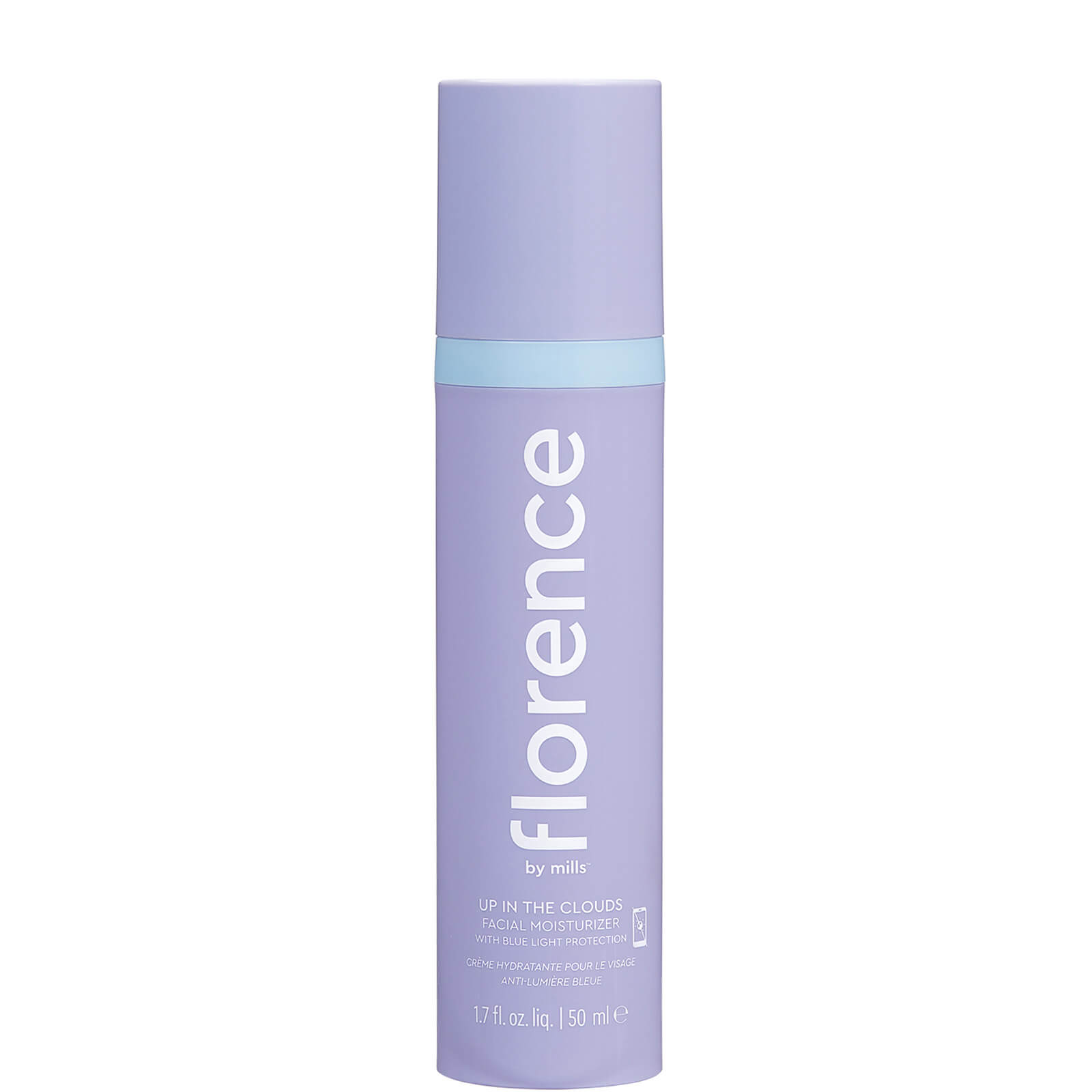 Florence by Mills Up in the Clouds Facial Moisturizer 50ml