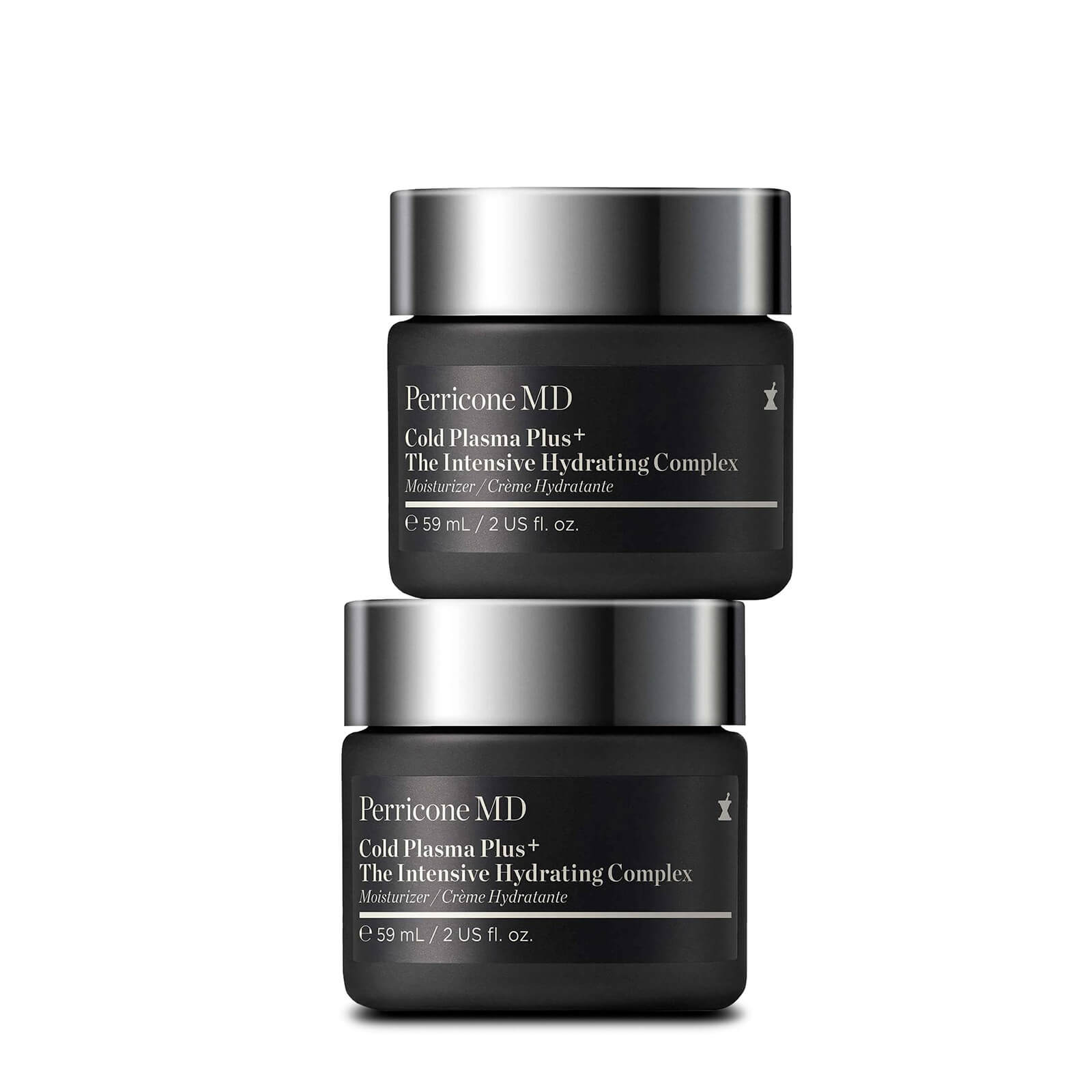 Cold Plasma Plus+ The Intensive Hydrating Complex Duo