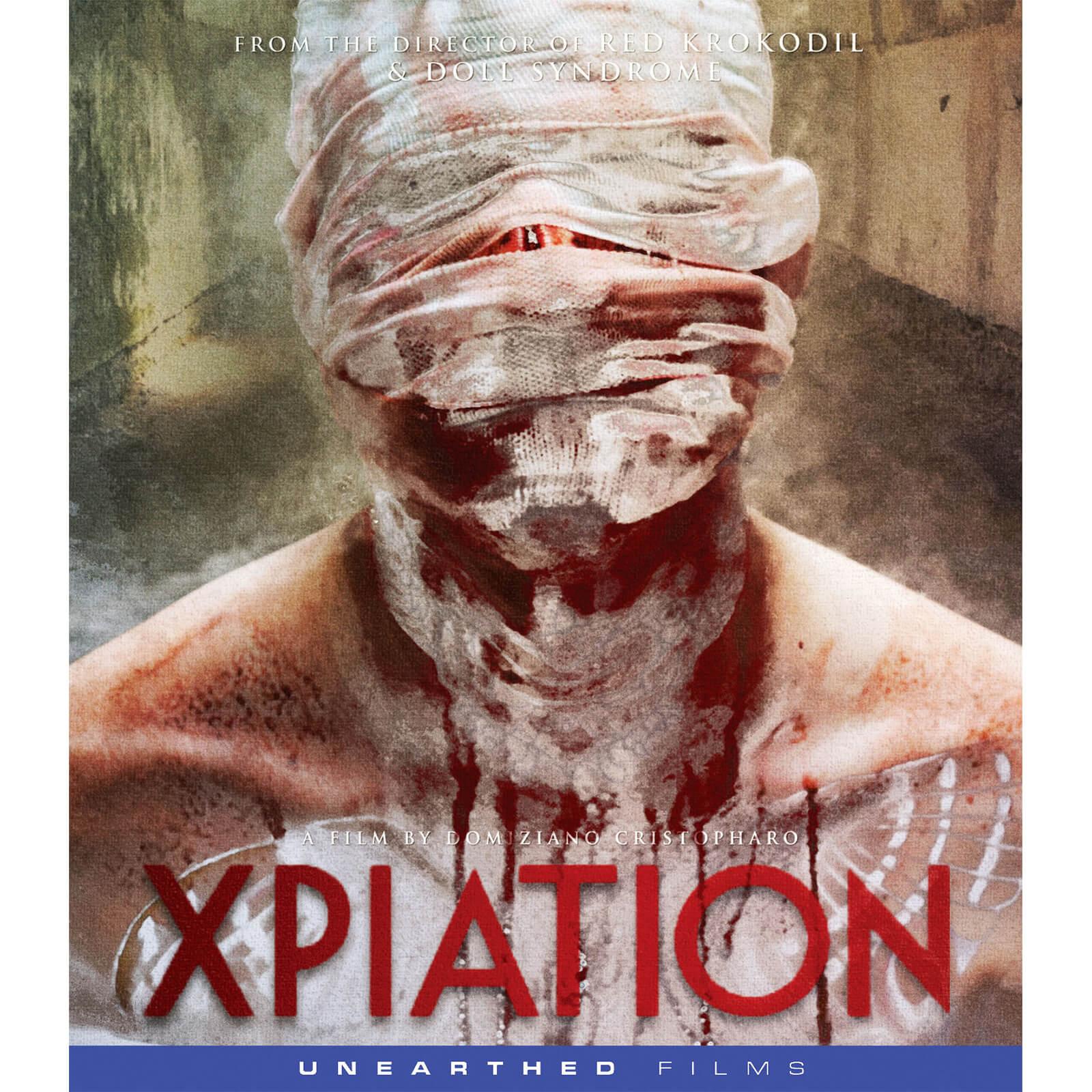 Xpiation