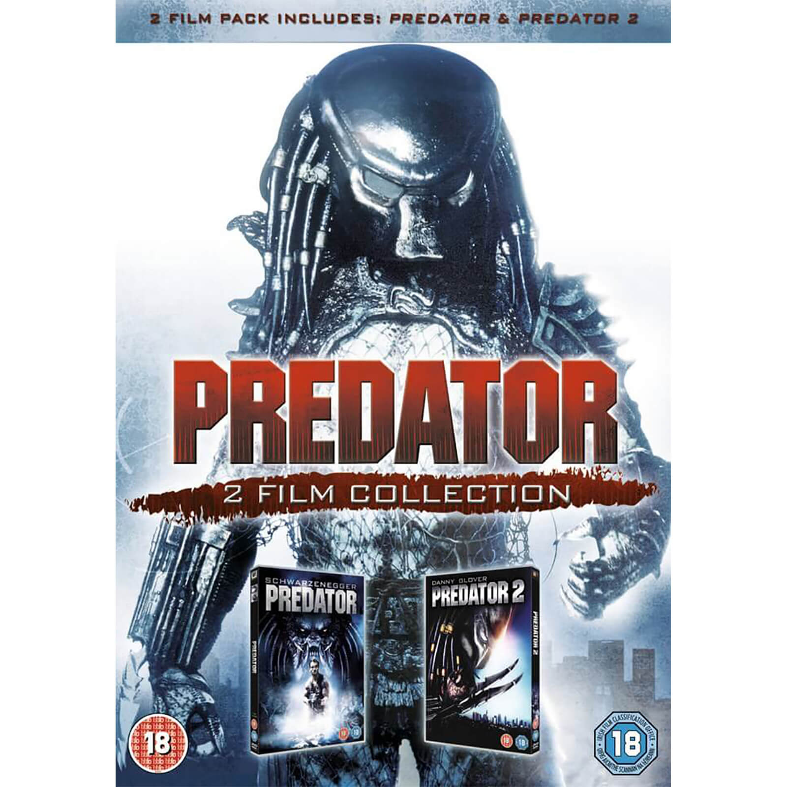 Predator / Predator 2