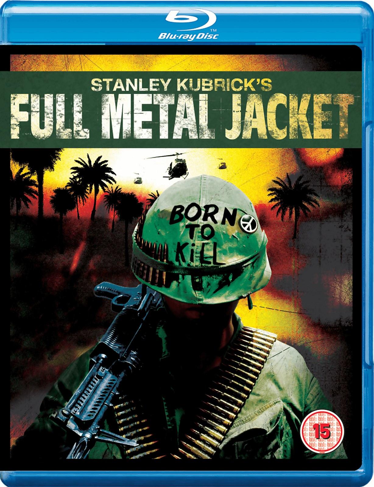 Full Metal Jacket - Definitive Edition