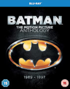 The Batman Legacy [Box Set]