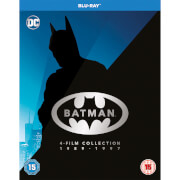 Coffret Batman - The Batman Legacy -