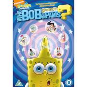 Spongebob Squarepants - Who Bob What Pants