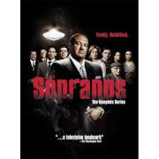 Sopranos - Series 1-6 - Completa