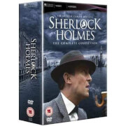Sherlock Holmes - Complete Collection
