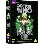 Doctor Who - Dalek War Box Set