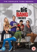 The Big Bang Theory - Series 3