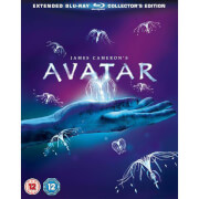 Avatar: Extended Collector's Edition