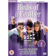 Birds of a Feather: Complete Series 5