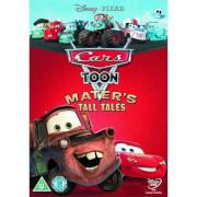 Cars Toon: Maters Tall Tales