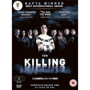 The Killing - Complete Season One