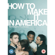 How To Make It In America - Season 1