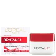 Антивозрастной дневной крем с лифтинг-эффектом L'Oreal Paris Dermo Expertise Revitalift Anti-Wrinkle + Firming Day Cream (50 мл) фото