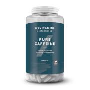 Pure Caffeine kofeiinitabletit