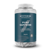 Pure Caffeine Tablets