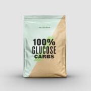 Углеводы: 100% глюкоза - 1kg - Натуральный вкус фото