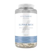 Alpha Men Multivitamine Tabletten