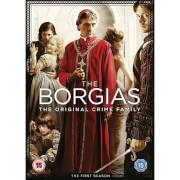 The Borgias - Season 1