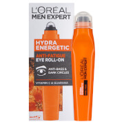 Купить Охлаждающее средство для мужчин для ухода за кожей вокруг глаз L'Oréal Men Expert Hydra Energetic Cooling Eye Roll-On (10 мл)