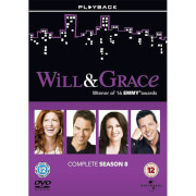 Will and Grace - Series 8