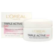 So'Bio Cream 5 in 1 Dermo Defense – Sensitive Skin