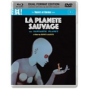 La Planète Sauvage (Masters of Cinema)