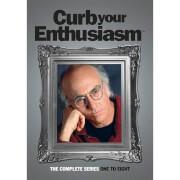 Curb Your Enthusiasm - Seasons 1-8