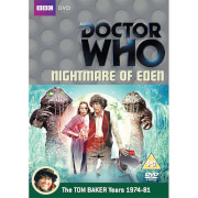 Doctor Who: Nightmare of Eden