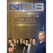 NCIS - Seasons 1-8