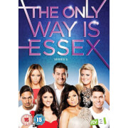 The Only Way is Essex - Series 5