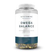 Omega Balance Cápsulas blandas