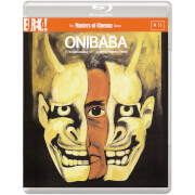 Onibaba - Edition double format (Masters of Cinema)