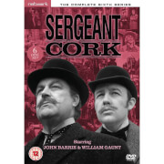 Sergeant Cork - Complete Series 6
