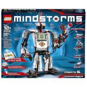 LEGO MINDSTORMS: EV3 Robot Coding Robotics Kit (31313)