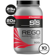 Science in Sport REGO Rapid Recovery Drink Powder 500g Tub