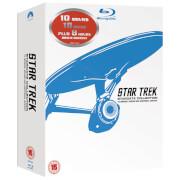 Star Trek 1 à 10 - Coffret Rémasterisé