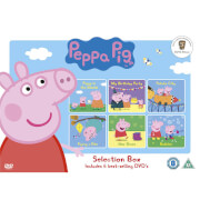 Peppa Pig Selection Box