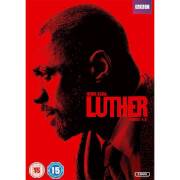 Luther - Series 1-3