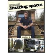 George Clarke's Amazing Spaces - Series 1