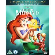 The Little Mermaid 1-3