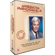 Mission: Impossible - Mission Complete