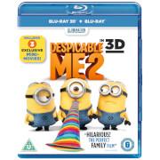 Despicable Me 2 3D (Includes 2D Blu-Ray Copy)