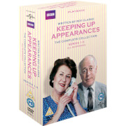 Keeping Up Appearances - The Complete Collection