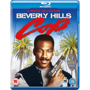Le Flic de Beverly Hills - La Trilogie