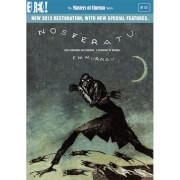 Nosferatu (Masters of Cinema)