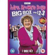 Mrs. Brown's Boys Big Box