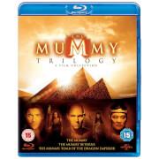 The Mummy Trilogy